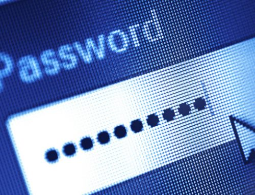 How secure are your passwords
