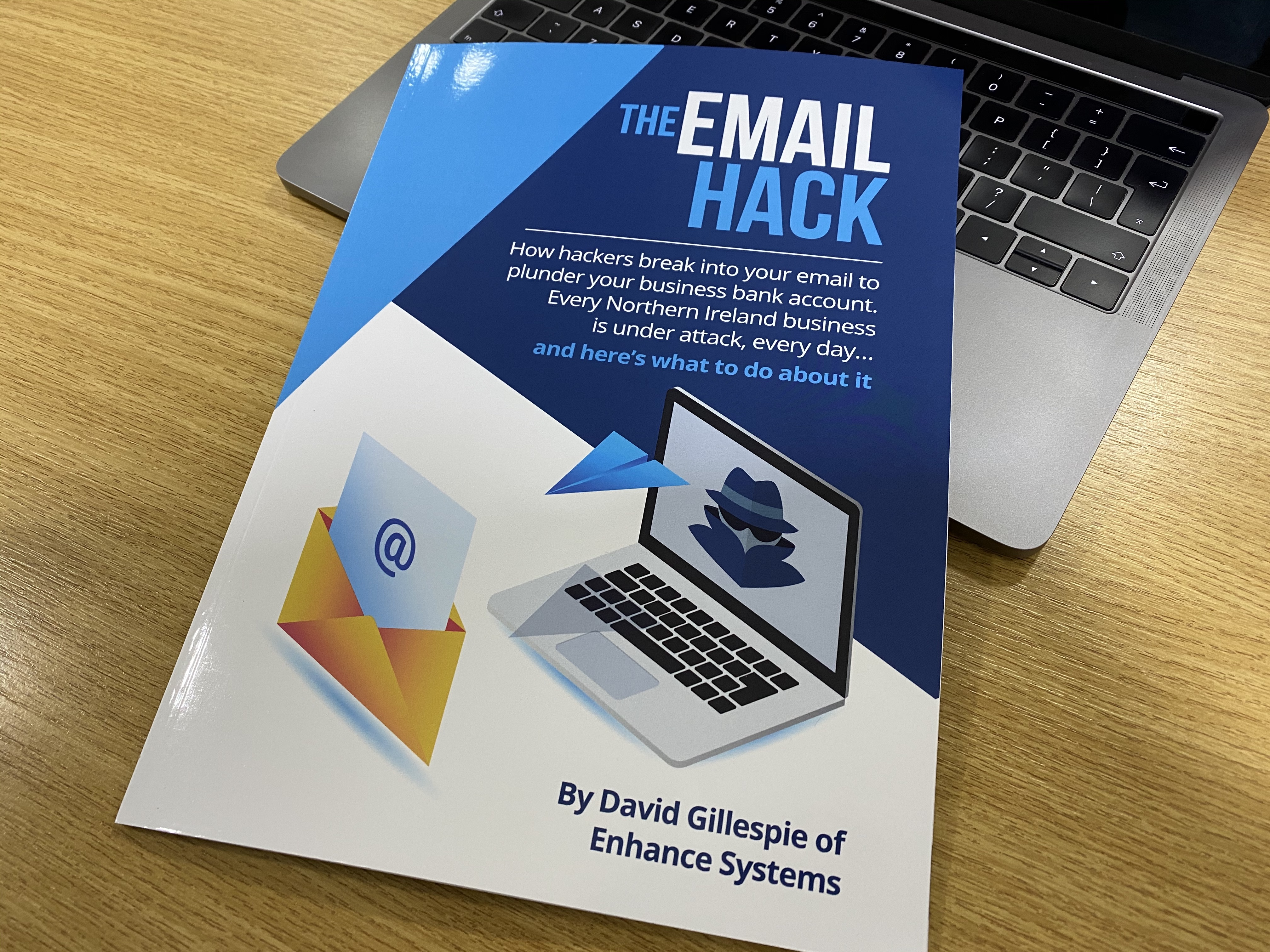 Free Book: The Email Hack