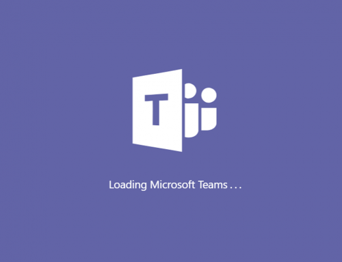Microsoft Teams – Part of Office 365