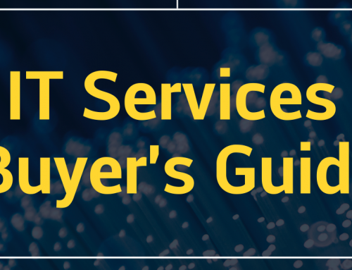 IT Services Buyers Guide 2021