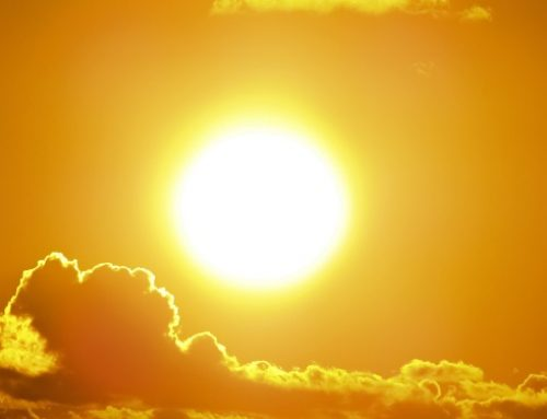 Tech Insight : Phew-It's Hot! And It Affects The Web Too …