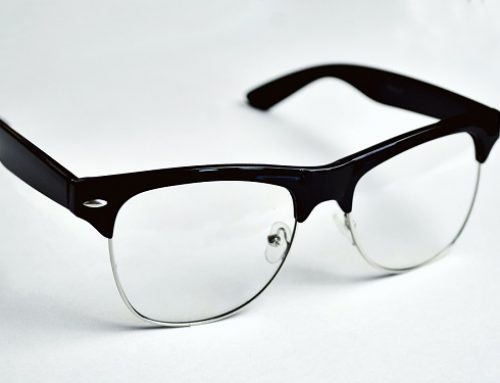 Featured Article : 'Smart' Glasses?